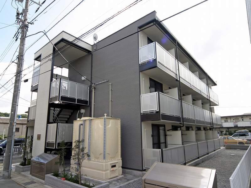 新着賃貸14:千葉県千葉市中央区道場北2丁目の新着賃貸物件