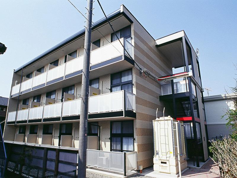 新着賃貸9:千葉県千葉市中央区道場北1丁目の新着賃貸物件