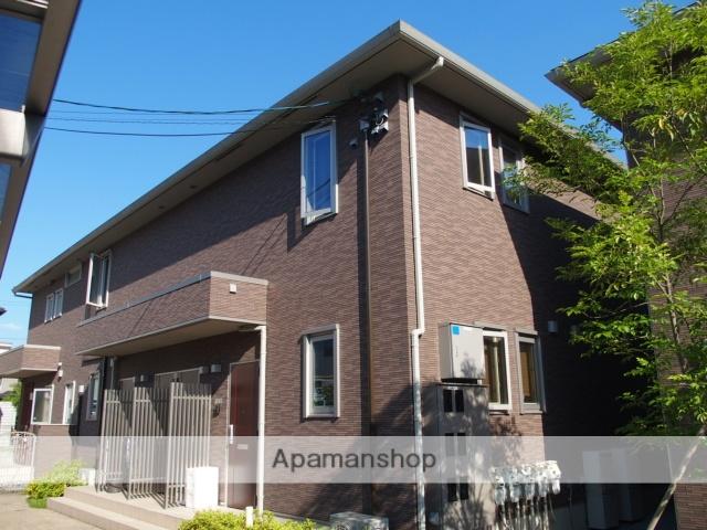 東京都西東京市、田無駅徒歩11分の築3年 2階建の賃貸アパート