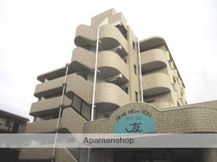東京都西東京市、田無駅徒歩5分の築28年 5階建の賃貸マンション