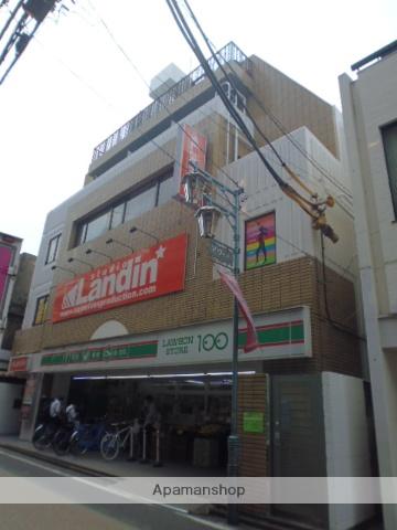ユーコート田無 旧:京屋ビル