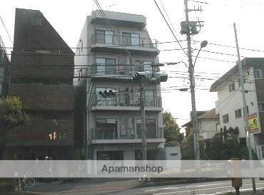 東京都西東京市、田無駅徒歩8分の築29年 5階建の賃貸マンション