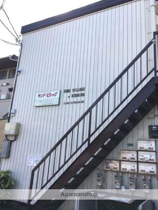 東京都小平市、小平駅徒歩10分の築29年 2階建の賃貸アパート