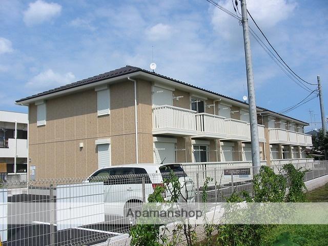 東京都東村山市、新秋津駅徒歩5分の築9年 2階建の賃貸テラスハウス