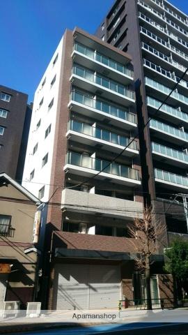 東京都西東京市、西武柳沢駅徒歩18分の築1年 8階建の賃貸マンション