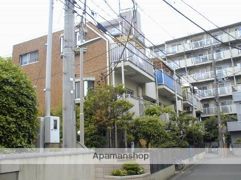 東京都西東京市、田無駅徒歩6分の築33年 3階建の賃貸マンション