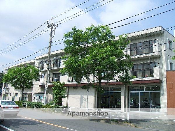 東京都小平市、花小金井駅徒歩3分の築31年 3階建の賃貸マンション