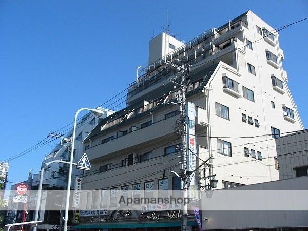 東京都西東京市、田無駅徒歩3分の築29年 8階建の賃貸マンション