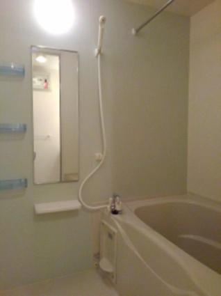 ソレイユ[1LDK/45.82m2]のトイレ1