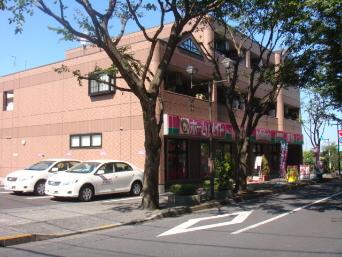 東京都あきる野市、秋川駅徒歩8分の築11年 3階建の賃貸マンション