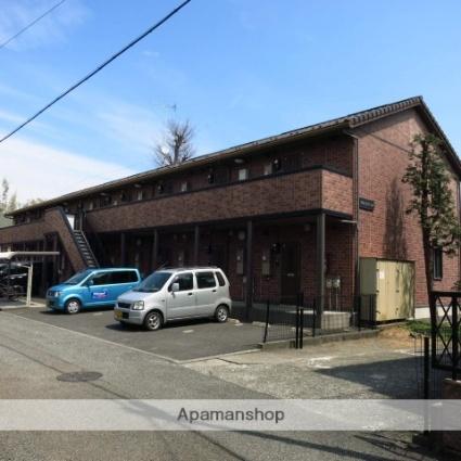 神奈川県相模原市緑区元橋本町[1K/30.03m2]の外観2