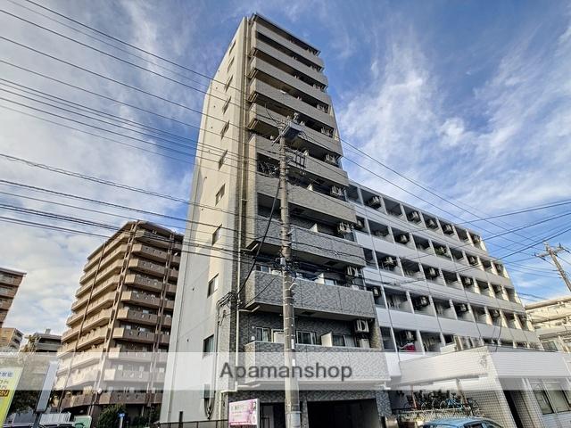 神奈川県相模原市南区、町田駅徒歩27分の築5年 11階建の賃貸マンション