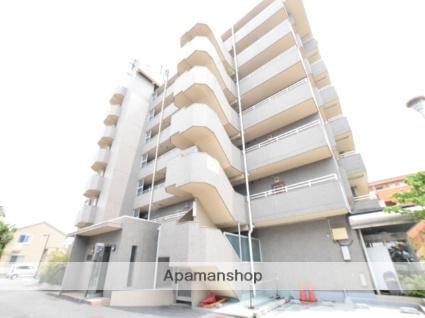神奈川県相模原市南区、町田駅徒歩36分の築21年 7階建の賃貸マンション