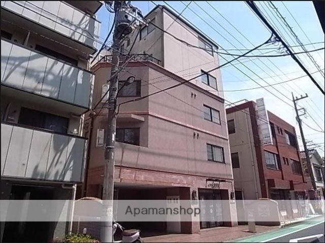 東京都町田市、町田駅徒歩8分の築14年 6階建の賃貸マンション