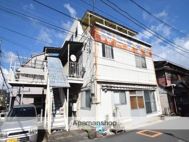 神奈川県相模原市南区、古淵駅徒歩6分の築38年 3階建の賃貸マンション