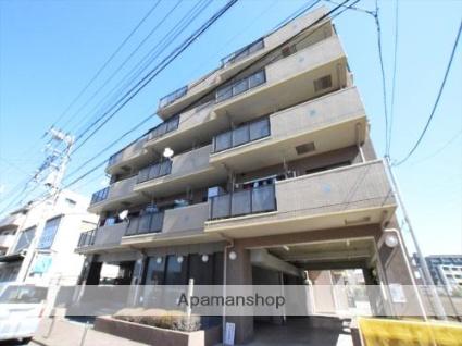 神奈川県相模原市中央区、古淵駅徒歩11分の築19年 5階建の賃貸マンション