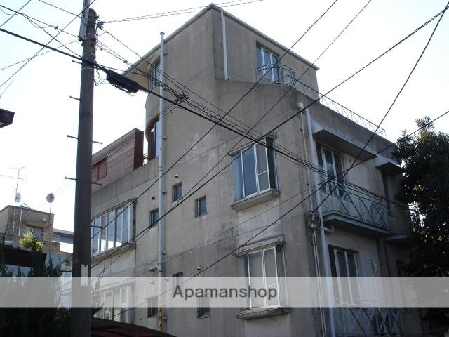 神奈川県相模原市南区、相模大野駅徒歩14分の築27年 5階建の賃貸マンション