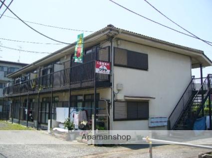 東京都町田市、成瀬駅徒歩12分の築29年 2階建の賃貸アパート
