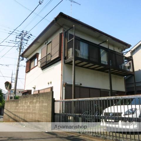 神奈川県相模原市南区、町田駅徒歩10分の築37年 2階建の賃貸一戸建て