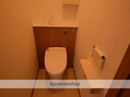 セレーノ[1LDK/41.63m2]のトイレ