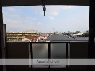 ジュイール鵜ノ森 東棟[4LDK/77.4m2]の眺望