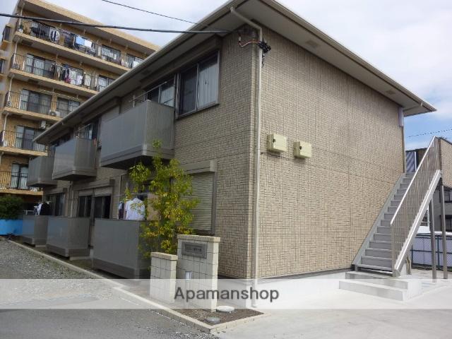 神奈川県相模原市南区、相模大野駅徒歩25分の築5年 2階建の賃貸アパート