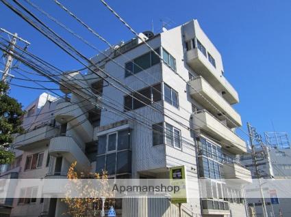 東京都町田市、町田駅徒歩3分の築26年 5階建の賃貸マンション