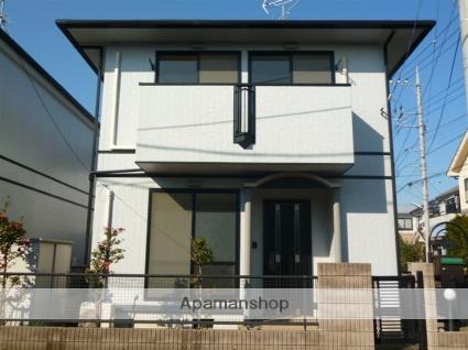 神奈川県相模原市南区、相模大野駅徒歩20分の築17年 2階建の賃貸一戸建て