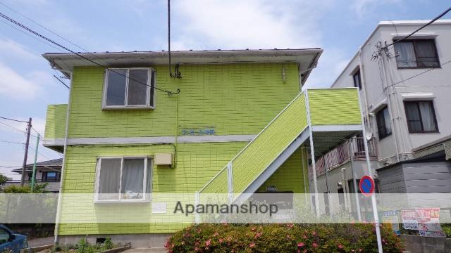 ファミール町田