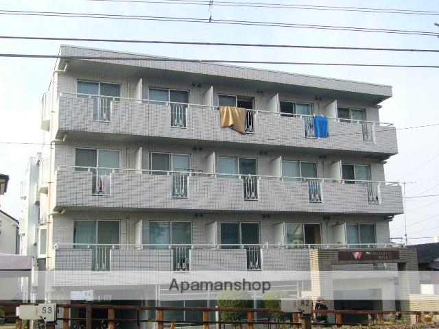 ウインベル・ソロ鶴川第1