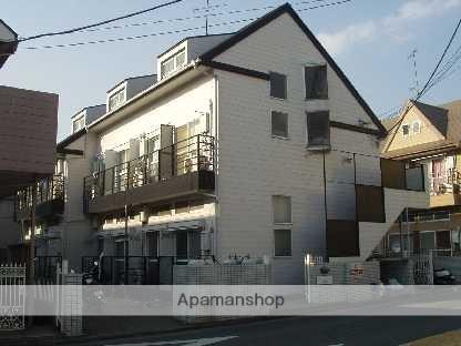 アップルハウス町田8B