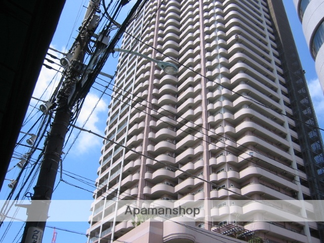 東京都町田市、成瀬駅徒歩30分の築17年 30階建の賃貸マンション