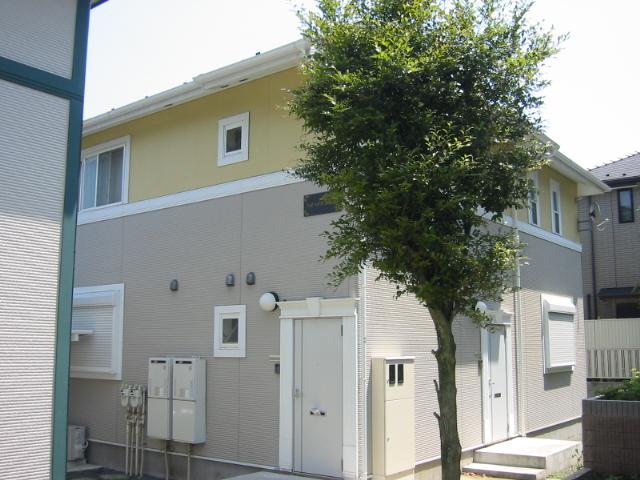 東京都町田市、町田駅徒歩29分の築12年 2階建の賃貸アパート