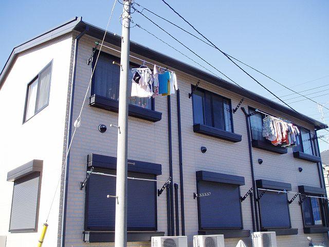 パルフラット町田