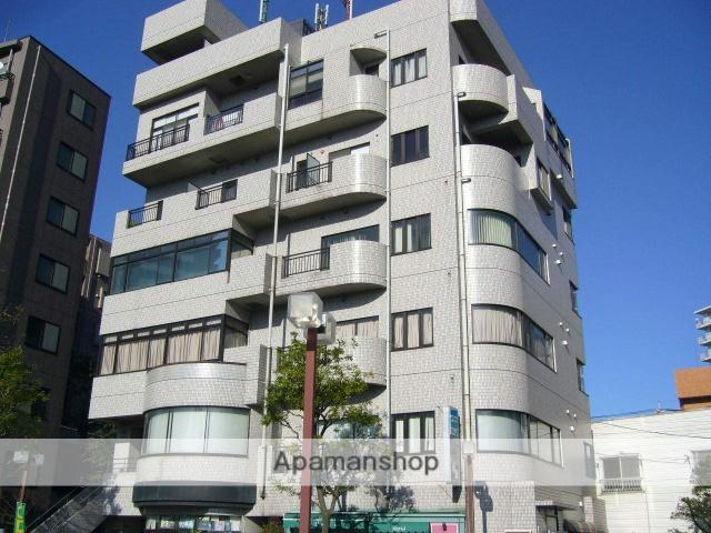 東京都町田市、町田駅徒歩8分の築24年 7階建の賃貸マンション