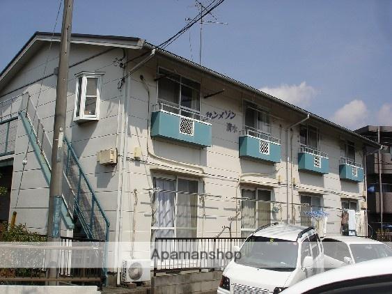 神奈川県相模原市南区、古淵駅徒歩29分の築30年 2階建の賃貸アパート