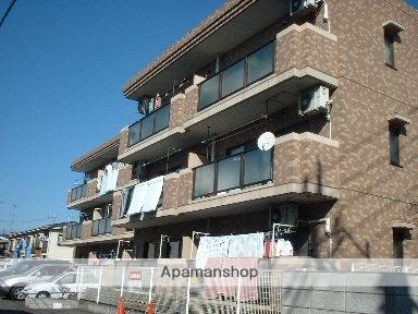 神奈川県相模原市南区、町田駅徒歩34分の築25年 3階建の賃貸マンション