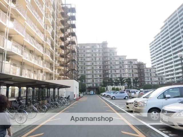 神奈川県相模原市南区、町田駅徒歩29分の築35年 11階建の賃貸マンション