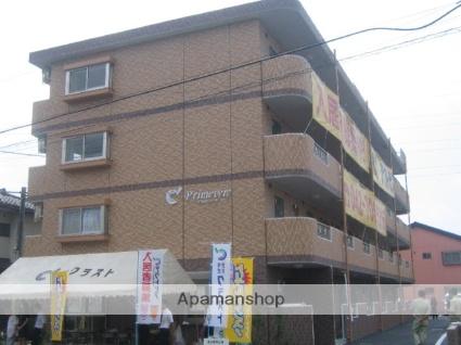 神奈川県相模原市中央区、古淵駅徒歩10分の築11年 4階建の賃貸マンション