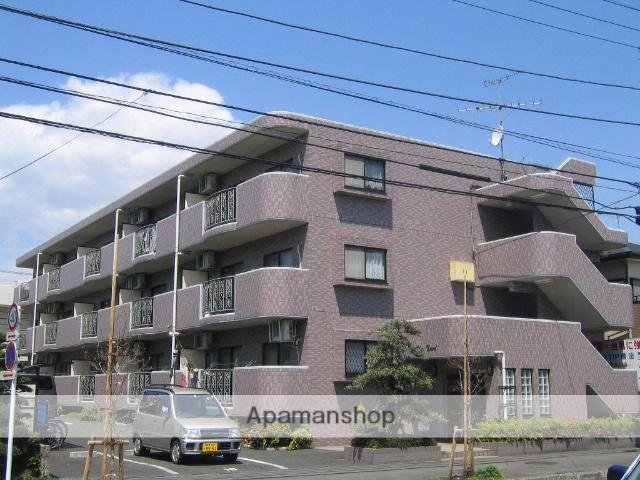 神奈川県相模原市中央区、淵野辺駅徒歩20分の築19年 3階建の賃貸マンション