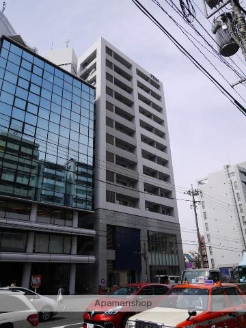 東京都目黒区、代官山駅徒歩9分の築1年 12階建の賃貸マンション