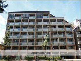 東京都目黒区、目黒駅徒歩16分の築15年 7階建の賃貸マンション