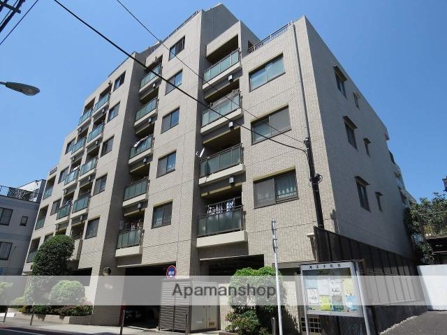 東京都品川区、西大井駅徒歩10分の築14年 7階建の賃貸マンション