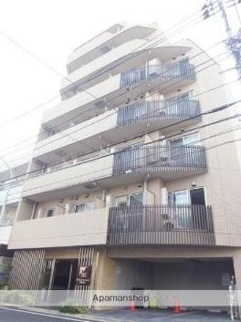 東京都大田区、久が原駅徒歩10分の築4年 7階建の賃貸マンション