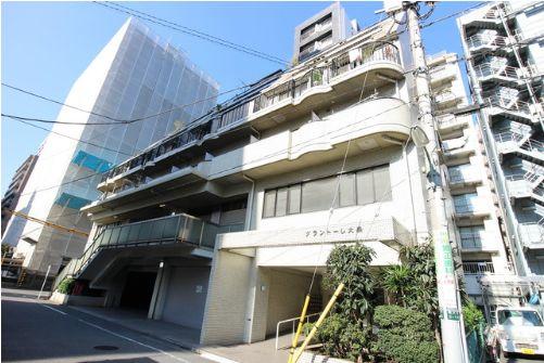 東京都品川区、大森駅徒歩7分の築28年 6階建の賃貸マンション