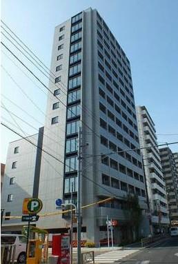 東京都品川区、大森駅徒歩14分の築3年 15階建の賃貸マンション