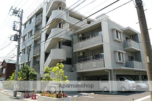 東京都大田区、糀谷駅徒歩19分の築10年 5階建の賃貸マンション