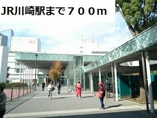 メゾン ド ボヌール[1K/27.52m2]の周辺1