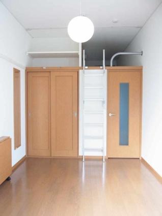 レオパレス雅[1K/19.87m2]のリビング・居間1