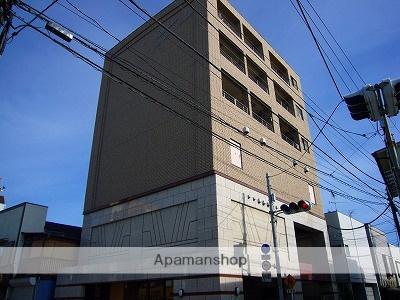 東京都大田区、大鳥居駅徒歩11分の築13年 6階建の賃貸マンション